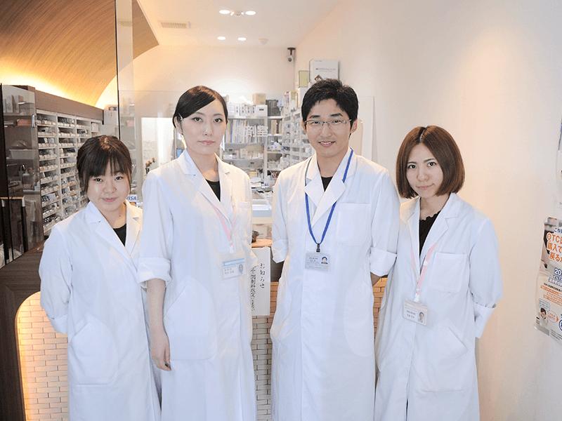 調剤薬局事務の求人 - 福岡県 福岡市中央区 | ハロー …